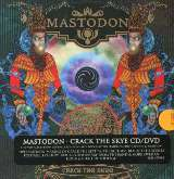 Mastodon Crack The Skye (Deluxe CD + DVD)