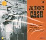 Cash Johnny-Johnny Cash