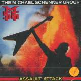 Schenker Michael -Group- Assault Attack