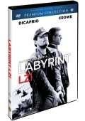 Isaac Oscar Labyrint lží (Body of Lies) - Premium Collection