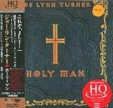 Turner Joe Lynn Holy Man (hqcd)