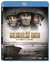 Annakin Ken Nejdelší den (The Longest Day) - BLU-RAY