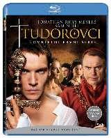 Blue Callum Tudorovci I (Season 1) - 3BLU-RAY