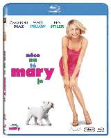 Dillon Matt Něco na té Mary je (There's Something About Mary) - BLU-RAY