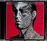 Rolling Stones Tattoo You (Remastered)