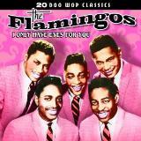 Flamingos 20 Doo Wop Classics