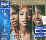 Destiny's Child #1's - Blu-Spec