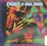 Tygers Of Pan Tang Animal Instinct 2