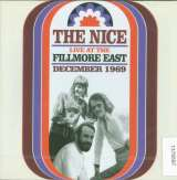 Nice Fillmore East 1969