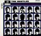 Beatles A Hard Day's Night (Remastered)