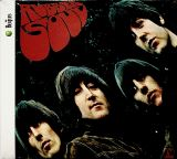 Beatles Rubber Soul (Remastered)