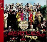 Beatles Sgt. Pepper's Lonely Hearts Club Band (Remastered)