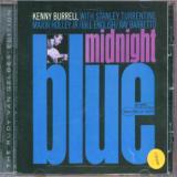 Burrell Kenny Midnight Blue