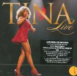 Turner Tina Tina Live (CD + DVD)