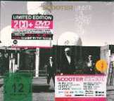 Scooter Under The Radar Over The Top (2 CD + DVD)