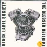 Black Label Society The Blessed Hellride (reedice)
