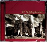 U2 - Unforgettable Fire (2009 Remastered)