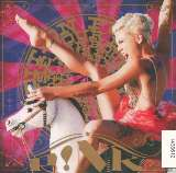 Sony Funhouse: The Tour Edition (CD + DVD)