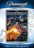 Bay Michael Transformers: Pomsta poražených (Revenge Of The Fallen) Paramount Stars