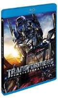 Bay Michael Transformers: Pomsta poražených (Revenge Of The Fallen) - BLU-RAY