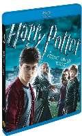 Radcliffe Daniel Harry Potter a Princ dvojí krve (Half Blood Prince) - 2BLU-RAY