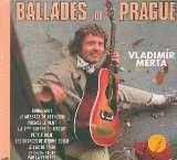Merta Vladimír Balades De Prague