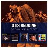 Redding Otis Original Album Series