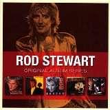 Stewart Rod Original Album Series