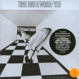 Yes Time And A Word (expanded & remastered)