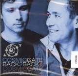 Cosmic Gate Back 2 Back 4
