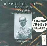Indies Records Obešel já polí pět (Live CD+DVD)