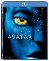 Weaver Sigourney Avatar - BLU-RAY