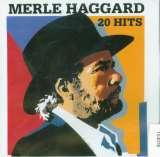 Haggard Merle 20 Hits Special Collectio