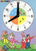 Akim Výukové hodiny pro děti - mix druhů