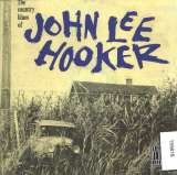 Hooker John Lee Country Blues Of