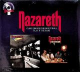 Nazareth Close Enough for Rock 'n' Roll/Play 'n' the Game