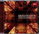 Supraphon Dialogues