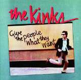 Kinks Give The People What They