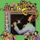 Kinks Everybody's In Showbiz