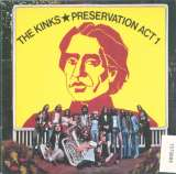 Kinks Preservation Act 1