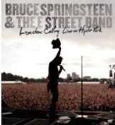 Springsteen Bruce London Calling Live In Hyde Park