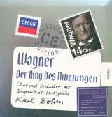 Wagner Richard Der Ring Des Nibelungen