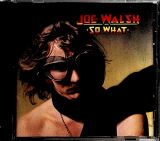 Walsh Joe So What