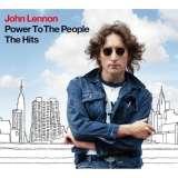 Lennon John Power To The People  -Cd+Dvd-
