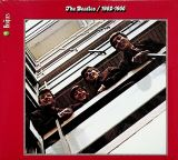 Beatles 1962-1966 - Red (Remastered)
