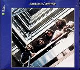 Beatles 1967-1970 - Blue (Remastered)