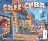 V/A Cafe Cuba - 50 Original Cuban Classics