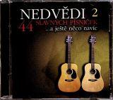 Universal 44 slavných písniček 2