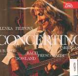 Supraphon Concertino 2010