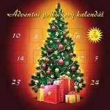 Popron Music Adventní pohádkový kalendář - 2CD